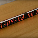 You Will Need This Accurate To 1/100th Of A Second Clock If You Are Planning To Do A Rocket Launch