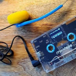 Mixxtape Is A MP3 Player Masquerading As The Good'ol Cassette Tape