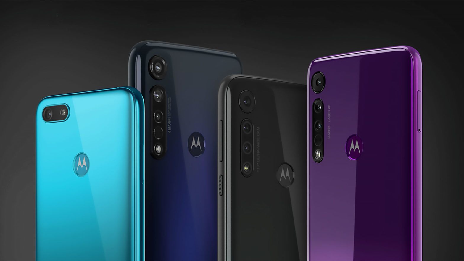Motorola Smartphones October 2019