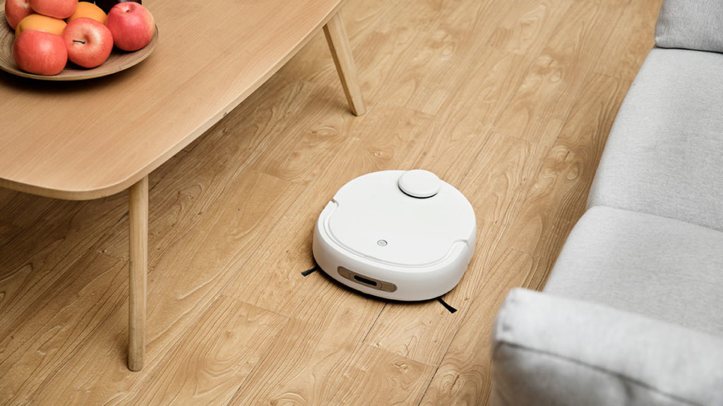 Narwal Self-Cleaning Robot Mop & Vacuum