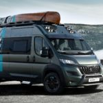 Peugeot Boxer 4×4 Concept: We Never Knew A Boxy Van Could Look This Cool