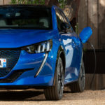 Peugeot e-208 Normalizes Electric Vehicle, Looks Exactly Like The Gas-powered 208
