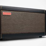This App-enabled, Smart Guitar Amp Will Help You To Learn New Songs With Ease