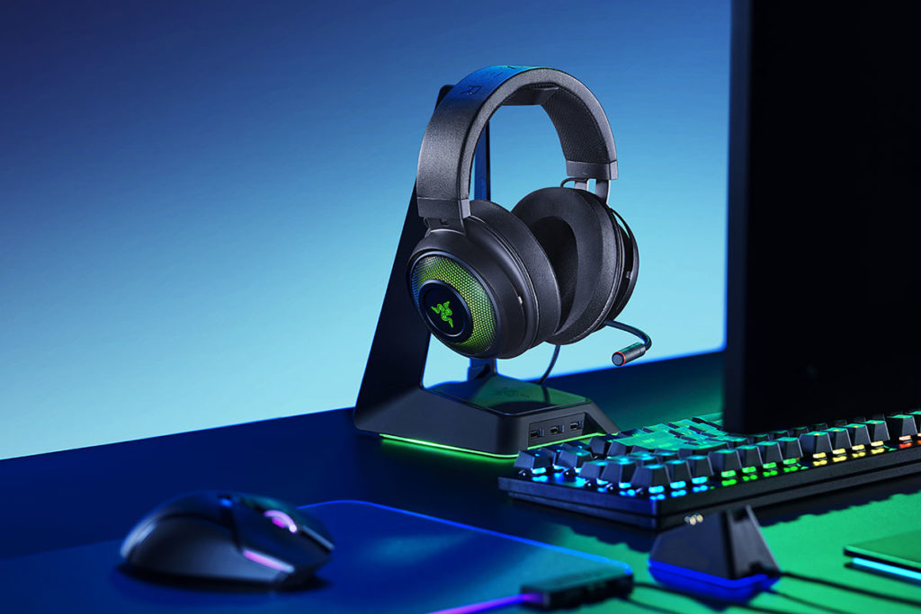 Razer Kraken Ultimate Gaming Headphones