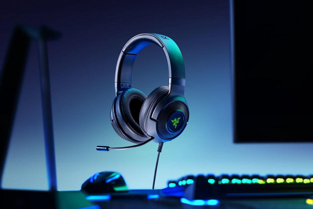 Razer Kraken X USB Gaming Headphone