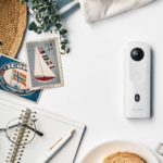 Ricoh Theta SC2 360-degree Camera Launches With A Bunch Of New Features