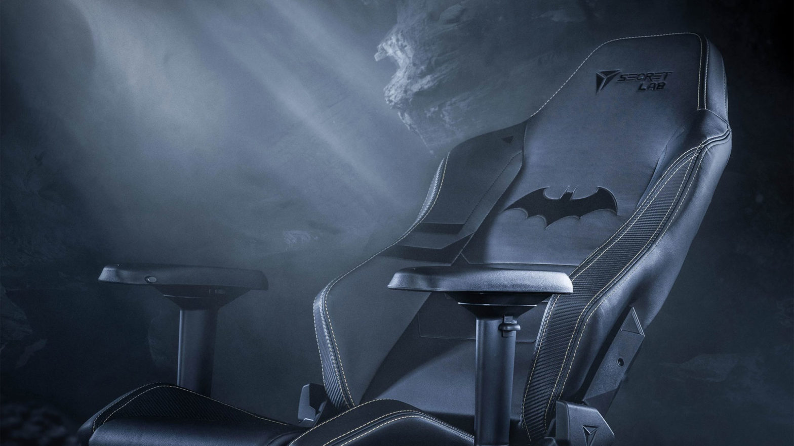 Secretlab Dark Knight Edition Gaming Chair