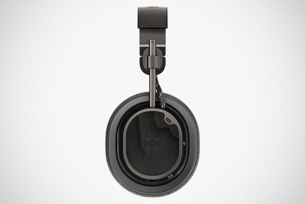 The House of Marley Exodus ANC Headphones