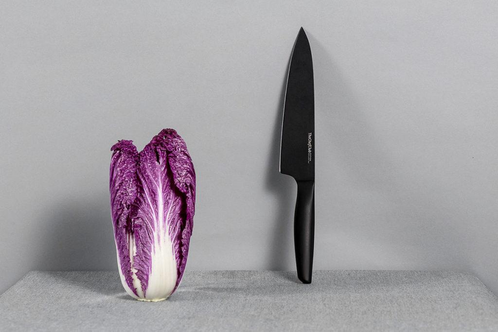 TheChefClub Powder Steel Kitchen Knives