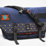 Upper Playground Marks Its 20th Anniversary With Limited Edition Chrome Messenger Bag