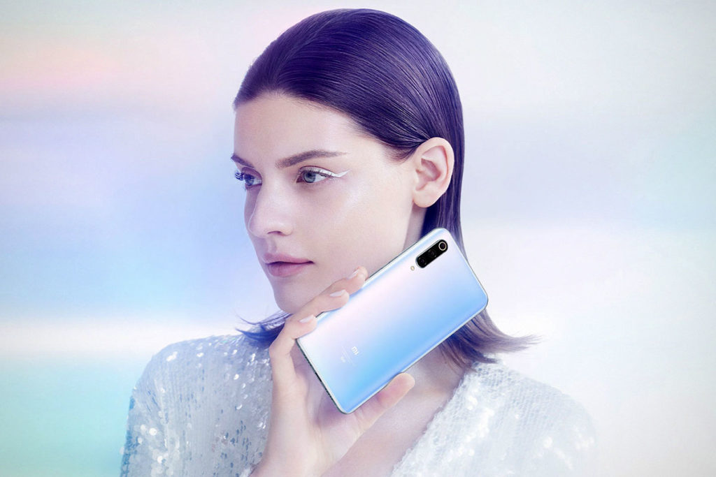 Xiaomi 9 Pro 5G Smartphone