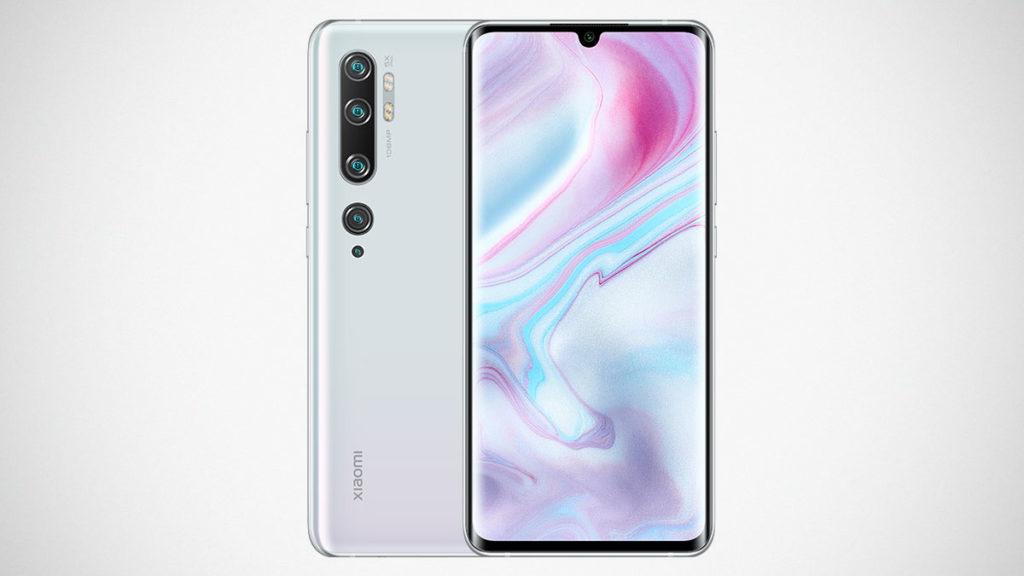 Xiaomi Mi CC9 Pro Smartphone