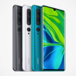 Meet The Global Version Of The CC9 Pro With 108 MP Sensor, Xiaomi Mi Note 10