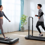 Xiaomi Gave WalkingPad An Upgrade, It Is Now A Proper Treadmill That Supports Running