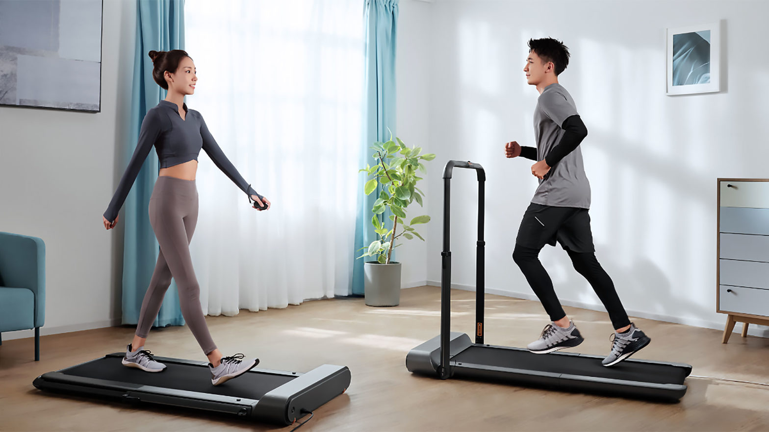 Xiaomi WalkingPad R1 Pro Treadmill