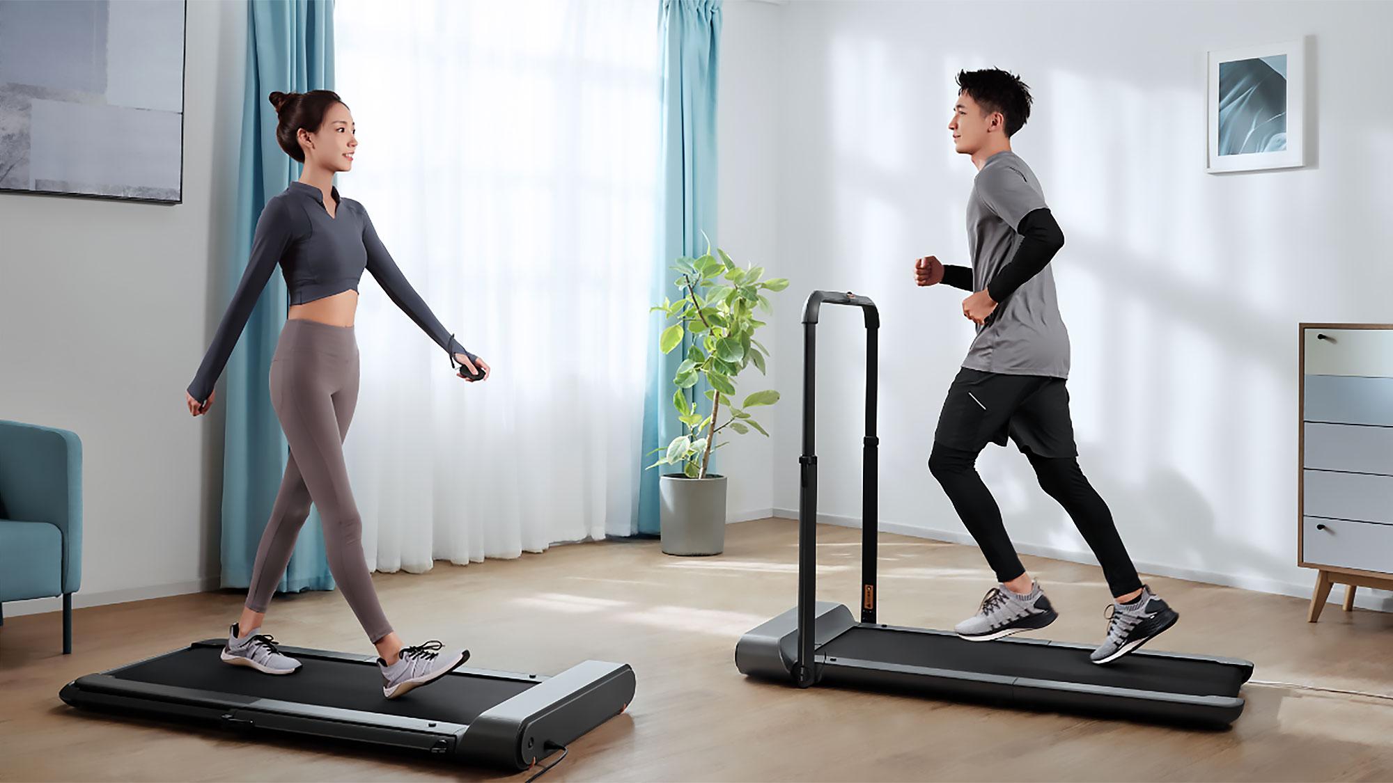 Xiaomi WalkingPad R1 Pro Treadmill Featured image