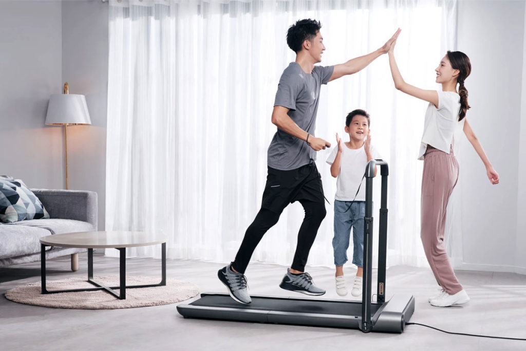 Xiaomi WalkingPad R1 Pro Treadmill