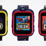 iTouch PlayZoom DC Collection Children Smartwatches Make Me Want One Too