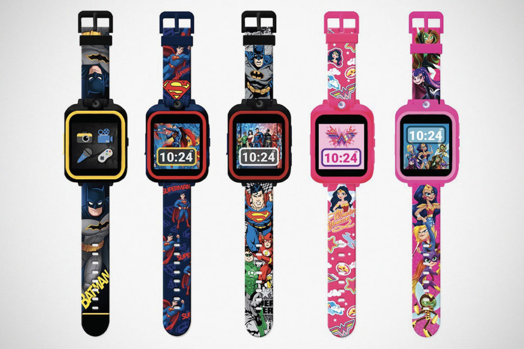 iTouch PlayZoom Children Smartwatch