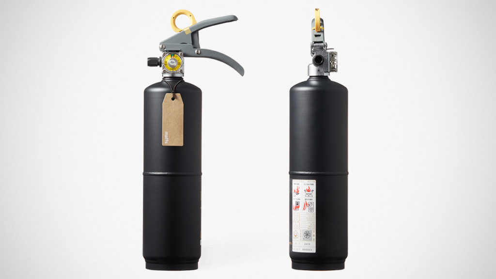 +maffs Home Use Fire Extinguisher