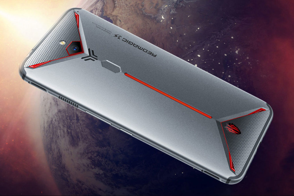 nubia Red Magic 3S Gaming Smartphone