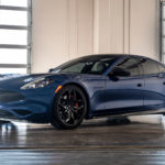 Karma Revero GTS Is A More Potent Revero GT That Is Faster And Has More Range