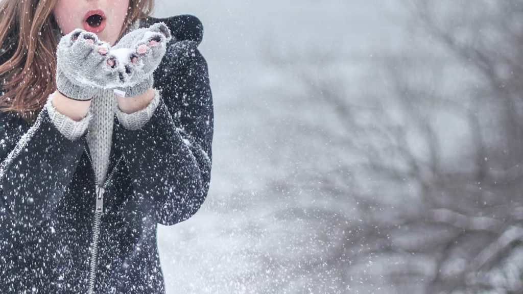 4 Ways To Stay Healthy In The Winter
