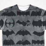 <em>Batman</em> 75 Years Of Symbols Men's T-Shirt: Never Too Late To Get Yours