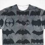 <em>Batman</em> 75 Years Of Symbols Men's T-Shirt: Never Too Late To Get Yours