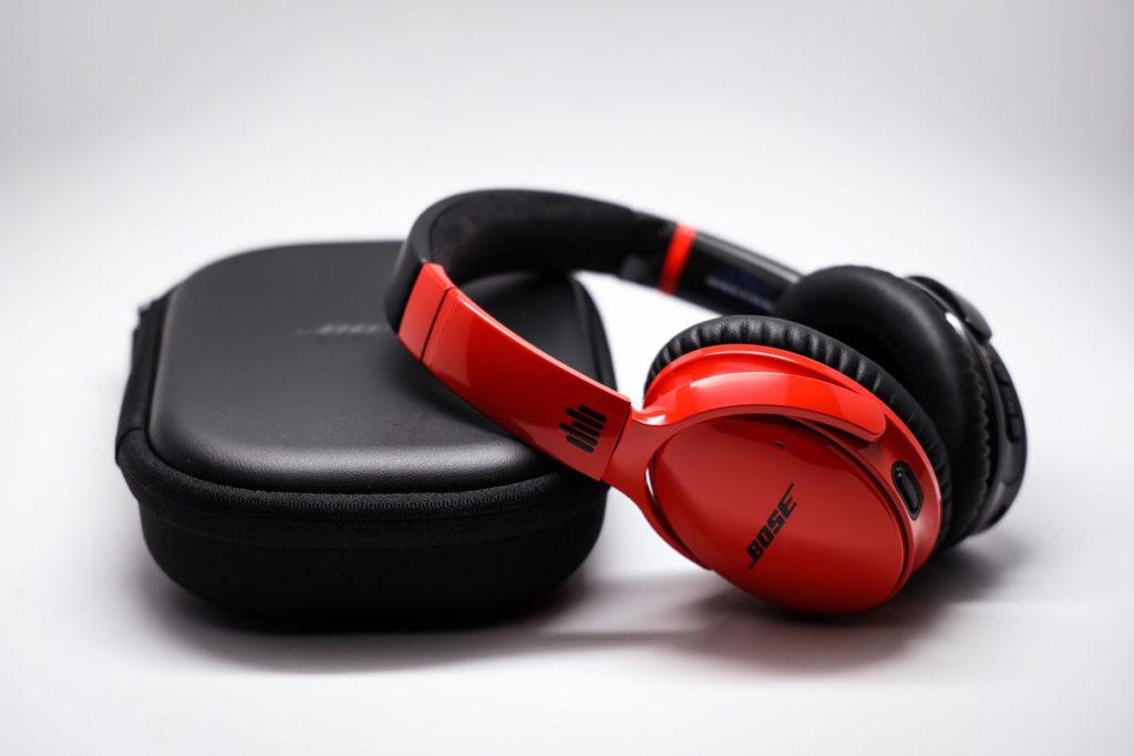 Bose Star Wars QC35 Headphones II