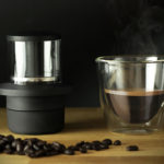 Former Dyson Engineers Developed The Smallest And Possibly, Strongest Portable Espresso Maker