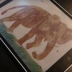 E INK Demoed Color e-Paper, Signals A Colorful Future For E-ink Display
