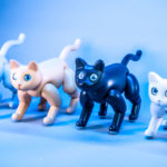 MarsCat Robotic Cat Is An Alternative To Sony Aibo For Cat Person
