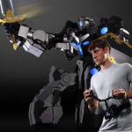 GJS Robot Ganker EX Battle Robot Is The Real Life <em>Real Steel</em>, But Only Much Smaller