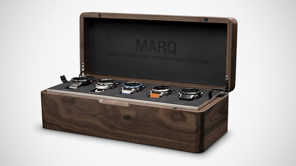 Garmin MARQ Limited Edition Signature Set