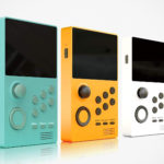 New Retro Handheld Game Console Is Super Sleek, Lets You Play Dreamcast, GBA Games