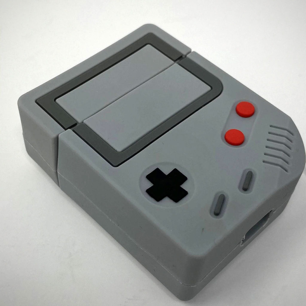 Hypecases GameBoy AirPods Case