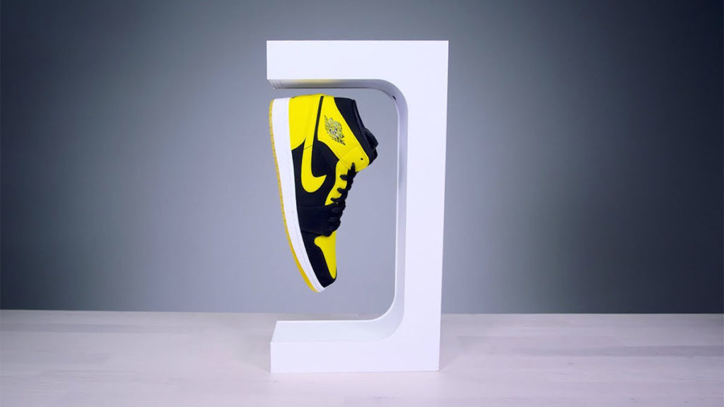 Hypelev Levitating Sneaker Stand
