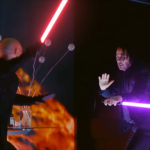 What If <em>John Wick</em> And Everyone In <em>John Wick</em> Movie Wields A Lightsaber?