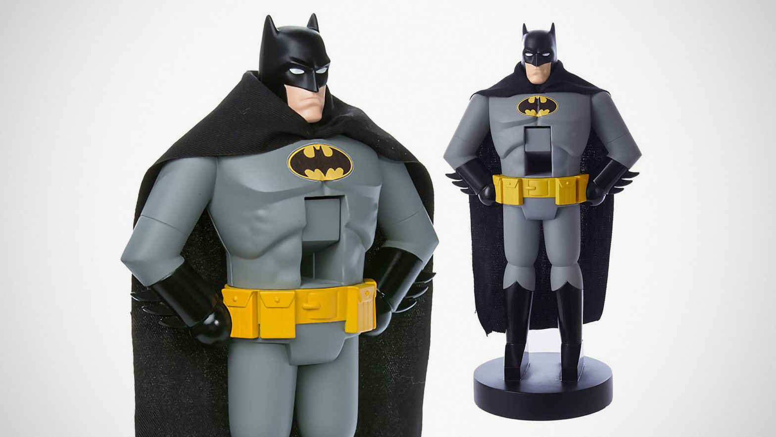 Kurt S. Adler 10-inch Batman Nutcracker