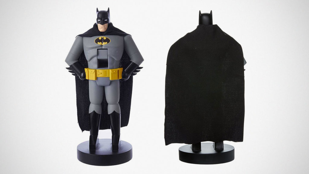 Kurt S. Adler 10-inch Batman Nutcracker