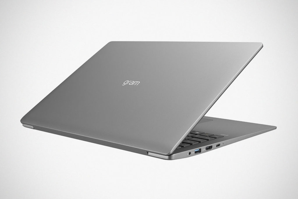 LG gram Laptop Lineup for 2020 17Z90N