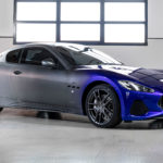 Maserati GranTurismo Zéda Coupé: The One Car That You Don't Want A Wrap