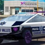 Mexican City Police Force Is Also Looking To Add Tesla Cybertruck To Its Fleet