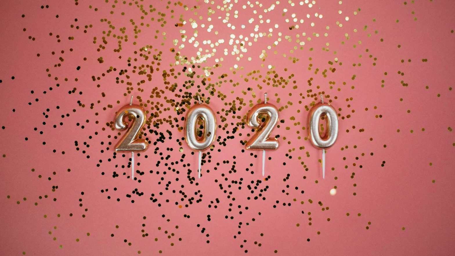 Mikeshouts Wishes Everyone A Happy 2020!
