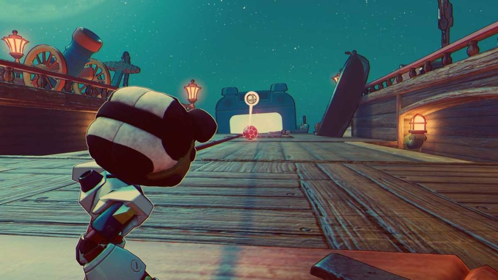 MisBits Video Game Closed Beta