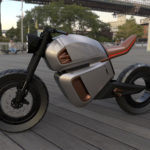 Folks, Meet The Real Future Of Electric Vehicles: The Nawa Racer