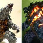 Super Fans Of <em>Kaiju</em> Will Want To Check Out This Awesome <em>Gamera</em> Resin Figure