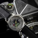 Nikon Releases A Wrist Watch To Mark 60 Years Of Nikon F SLR