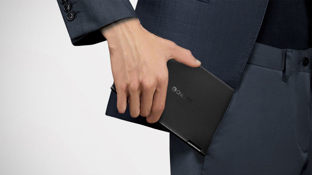 OneMix 3 Pro Laptop